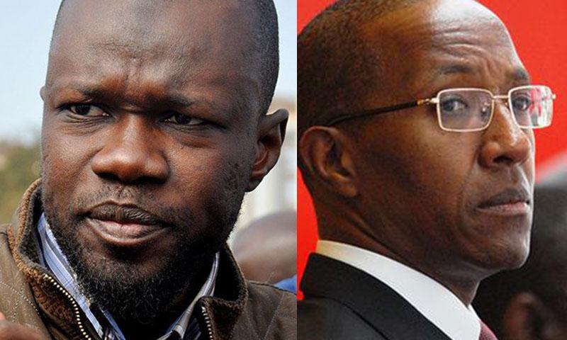 #FerDeLaFalemeGate - Abdoul M'Baye confirme Ousmane Sonko sur le scandale présumé
