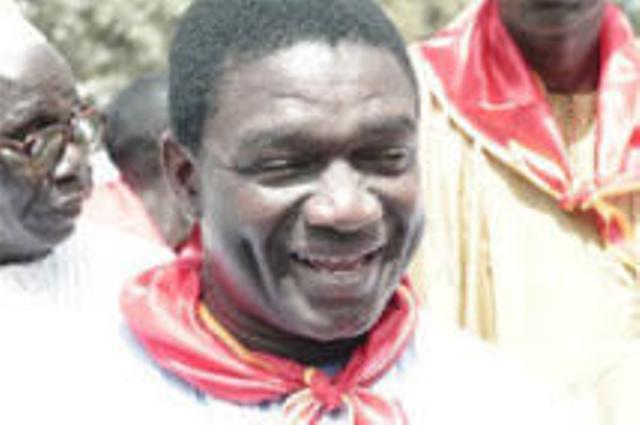 Dialogue national: Mademba Sock évoque les difficultés pour arriver à trouver un consensus