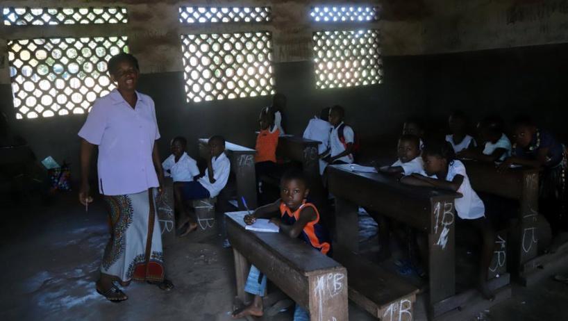 RDC: l'inquiétude des enseignants peu avant la rentrée