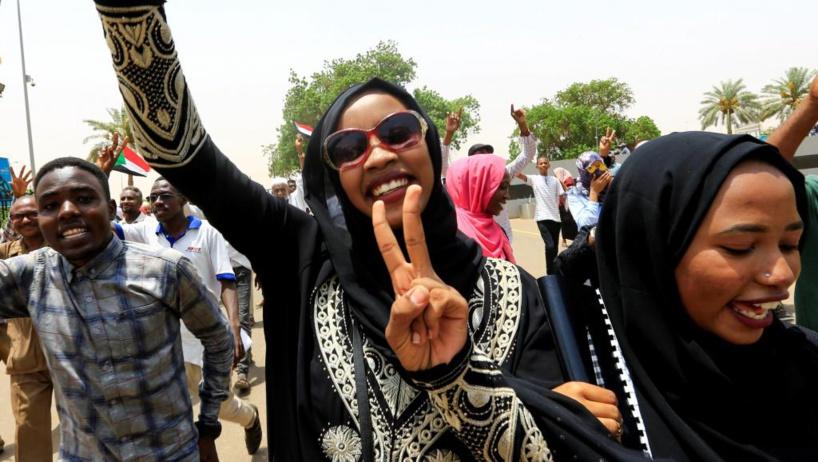 Les femmes au Soudan: attentes et inquiétudes de celles qui ont mené la lutte