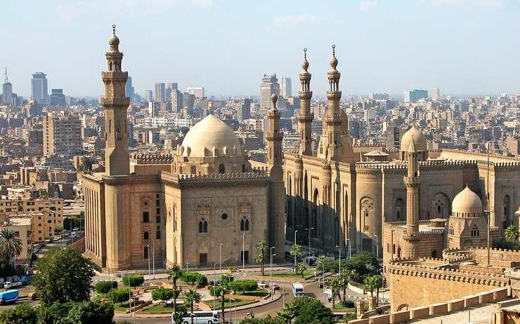 L'ambassadeur russe en Égypte est décédé au Caire