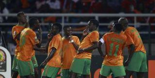 VIDEO Direct CAN 2012 Sénégal - Zambie: Les Lions méconnaissables Résumé première mi-temps
