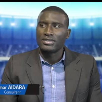 Cheikh Oumar Aïdara, Consultant en Football : « Sadio Manè, ballon d'or pour tout le monde sauf les votants »