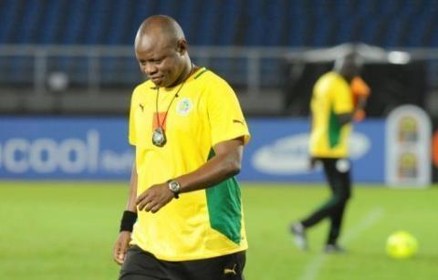 """CAN 2012 Sénégal-Amara Traoré: """"Nous avons eu une première mi-temps vraiment calamiteuse"""""""