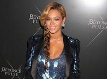 Beyonce : Une pause pour bébé ?