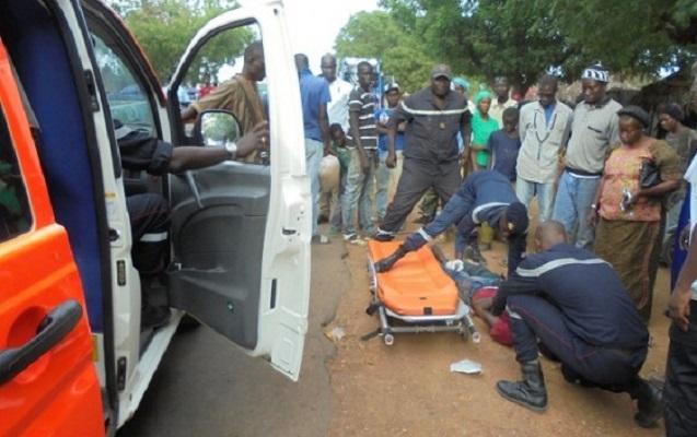 Accident sur la route de Louga mardi soir: le bilan passe de un à deux morts