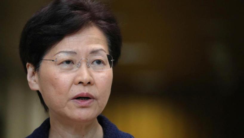 Hong Kong: Carrie Lam annonce le retrait du texte sur les extraditions