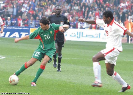 CAN 2012 : le Maroc et la Tunisie se retrouvent à nouveau