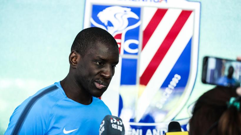 Demba Ba demande à tous les joueurs noirs de quitter le championnat italien à cause du racisme
