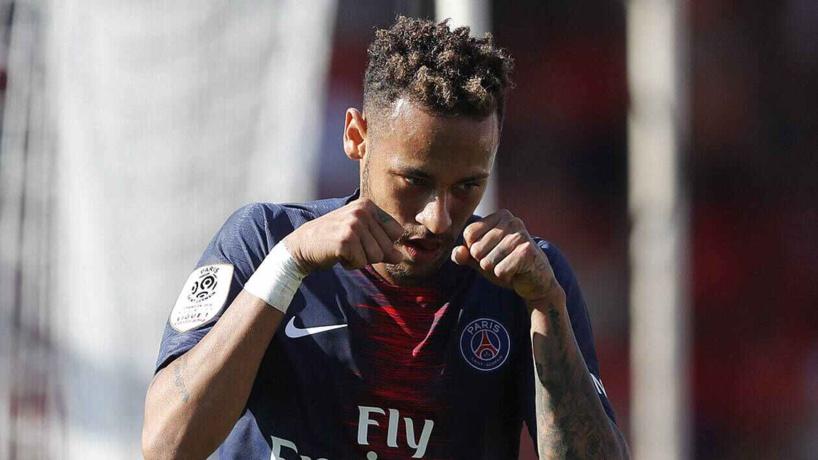 PSG, Barça : Neymar en a pleuré