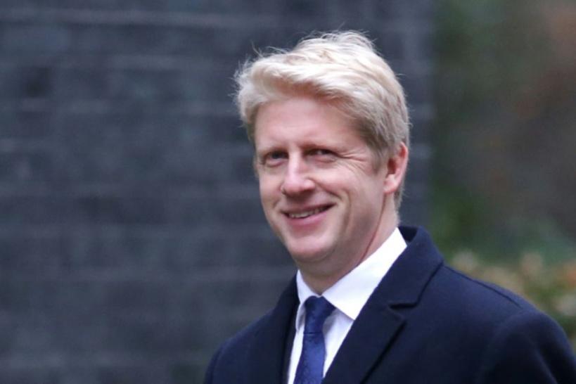 Brexit : Jo Johnson, le frère de Boris Johnson, annonce sa démission du gouvernement