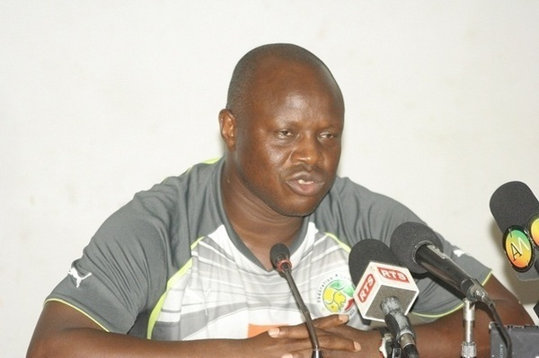 CAN 2012 Les vérités d'Amara Traoré sur la défaite du Sénégal