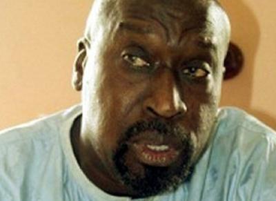 """CAN 2012 - Abdoulaye Makhtar Diop : """"la manière dont nous avons perdu n'est pas normale"""""""
