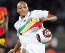 CAN 2012-Mali : Mahamane Traoré forfait contre la Guinée
