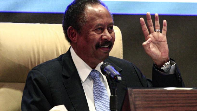 Soudan: Le Premier ministre Abdalla Hamdok a dévoilé son gouvernement