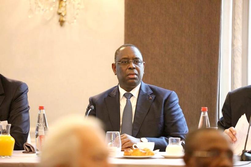 Rationalisation des dépenses: Macky coupe les finances aux structures de l'APR