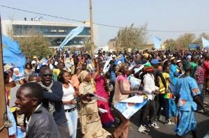 Assemblée Générale des femmes du Parti démocratique sénégalais ce dimanche