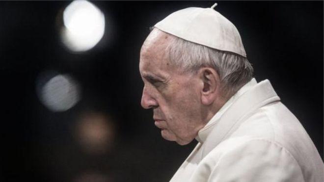 À Maurice, le pape François s'adresse directement aux jeunes