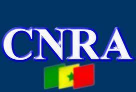 Le CNRA met en demeure la RTS, AFRICA 7, TFM et Walf TV