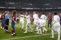 Barça vs Real ce soir : Pour qui la 87è?