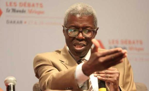 Joutes intellectuelles sur Cheikh Anta Diop - Souleymane Bachir Diagne répond à Boubacar Boris Diop: «L'or et la boue»