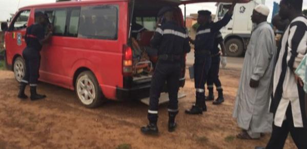 Un berger de 11 ans mortellement fauché par un véhicule sur la route de Dahra
