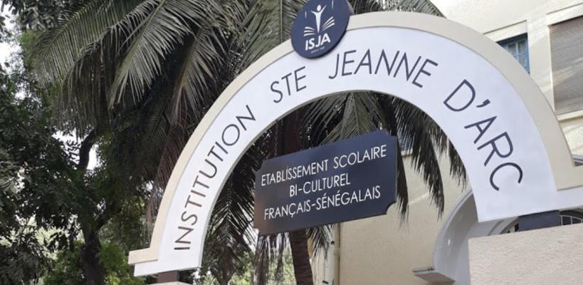 Polémique sur le voile: L'UNAPECS soutient l'Institution Sainte Jeanne d'Arc