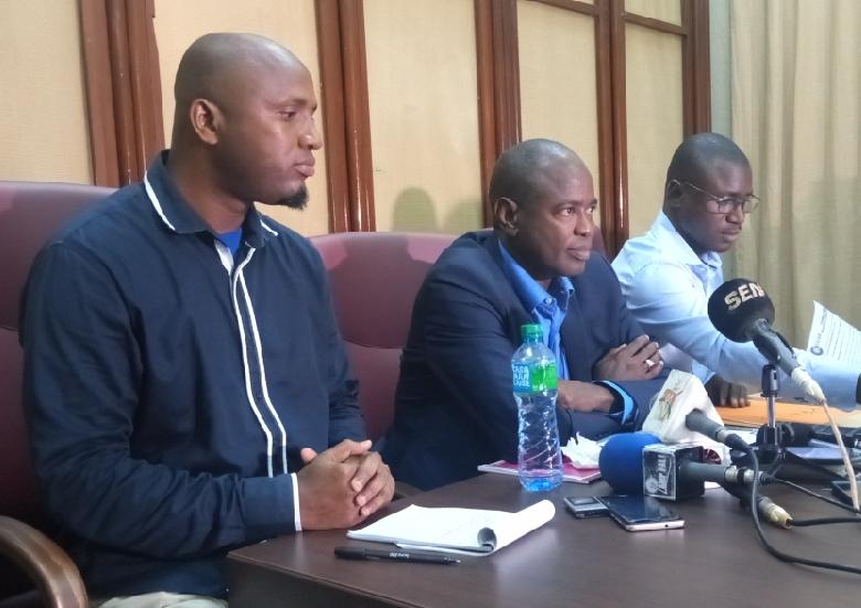 Incendie du bureau de l'ex-Secrétaire général du CCIAD: le Collège des délégués demande l'ouverture d'une enquête