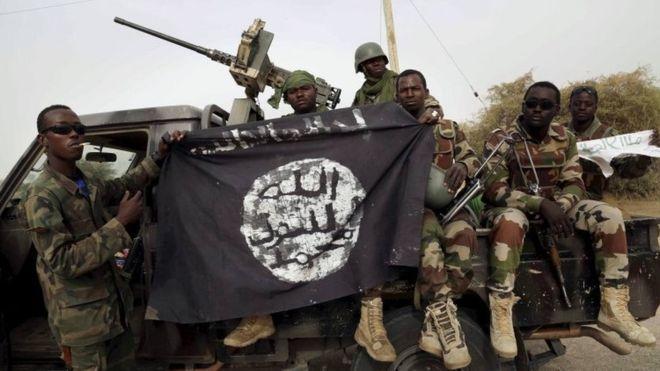 Lutte contre Boko Haram au Nigeria : l'armée nie avoir détenu des milliers d'enfants