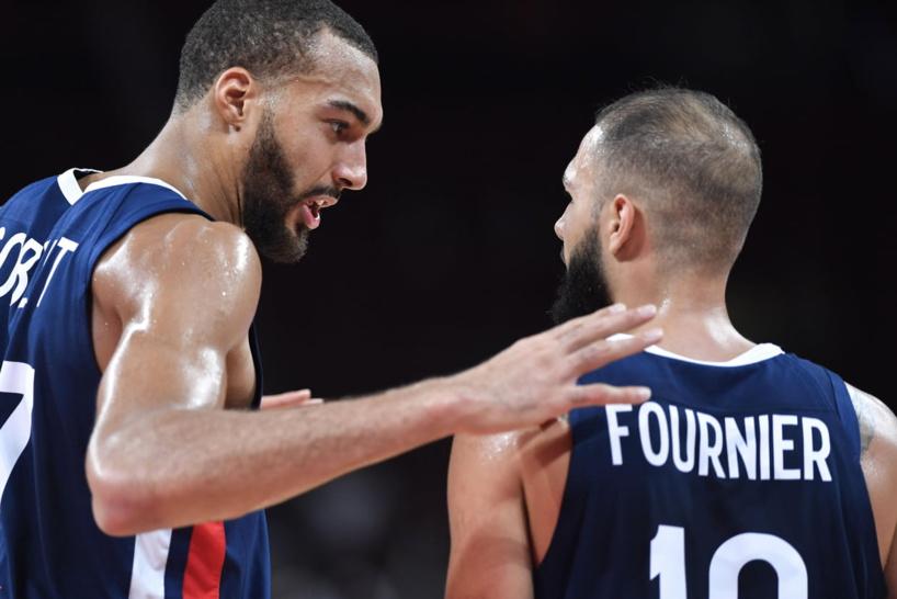 Mondial Basket: la France élimine les Etats-Unis en quart de finale