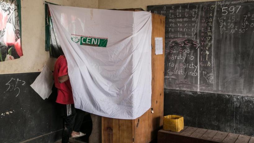 Municipales à Madagascar: peu de candidats avant la clôture du dépôt de dossier