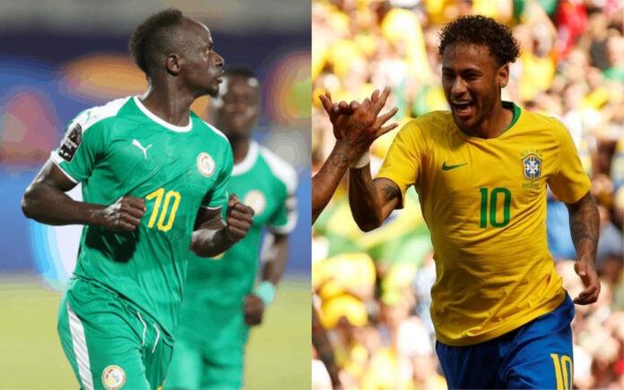 Le match Brésil-Sénégal se jouera finalement à Dacca au Bangladesh