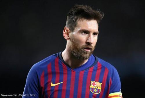 Barça : Messi reste flou sur sa relation avec Antoine Griezmann