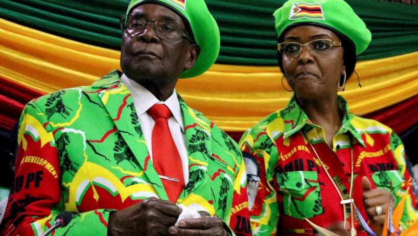 Obsèques de Mugabe au Zimbabwe: bras de fer entre la famille et les autorités