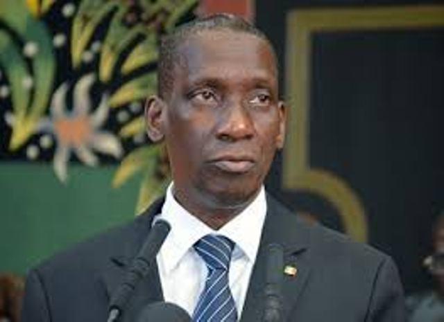 Decroix veut que le gouvernement édifie les Sénégalais sur la quantité de drogue saisie