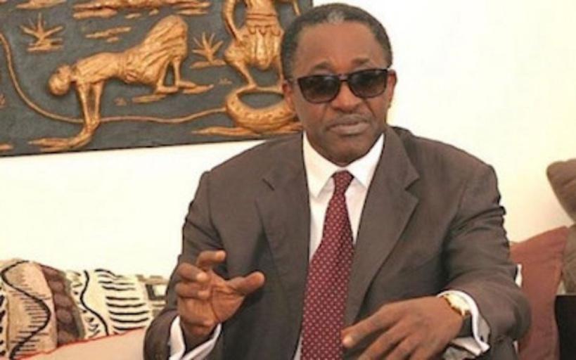 Relation entre le journaliste Adama Gaye et l'actuel ministre de la Justice: deux hommes jadis inséparables