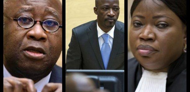 Rebondissement dans l'affaire GBAGBO - Jour J pour Bensouda pour faire appel aujourd'hui