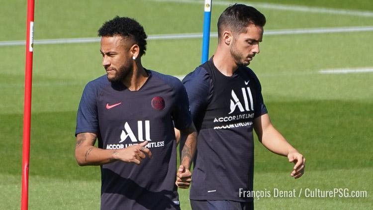 PSG: le retour de Neymar divise