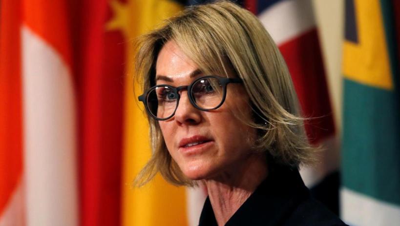 La nouvelle ambassadrice américaine à l'ONU accusée de conflit d'intérêts