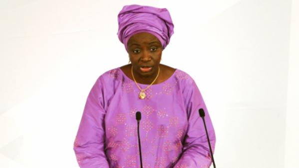 Sarkozy, la fertilité des femmes africaines, le réchauffement climatique et la gifle de Mimi Touré