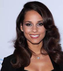 """Alicia Keys fête ses 31 ans: """"Voici 31 choses que vous ignorez de la chanteuse"""""""