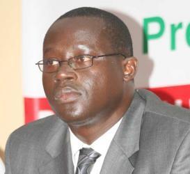 """CAN 2012 - Me Augustin Senghor Président FSF: """"Notre équipe traine des lacunes objectives"""""""