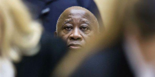 CPI: la procureure fait appel de l'acquittement de Laurent Gbagbo et Charles Blé Goudé