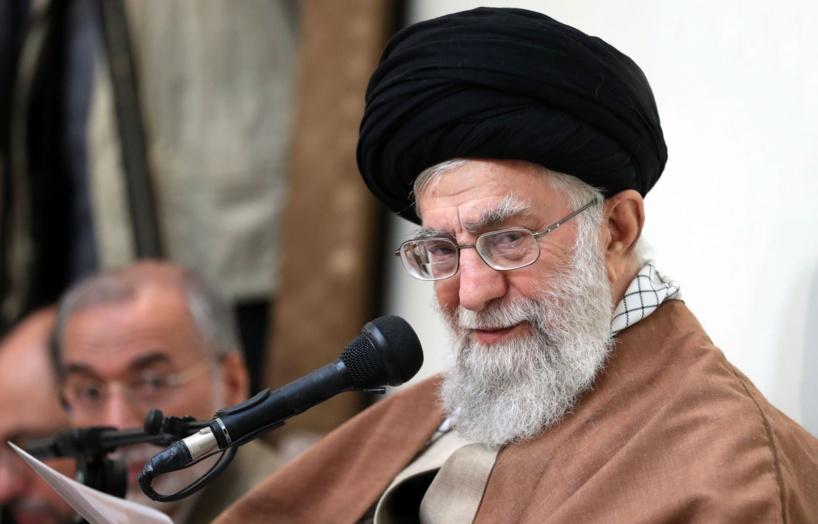 Nucléaire iranien: l'Ayatollah Ali Khamenei écarte toute négociation avec les Etats-Unis