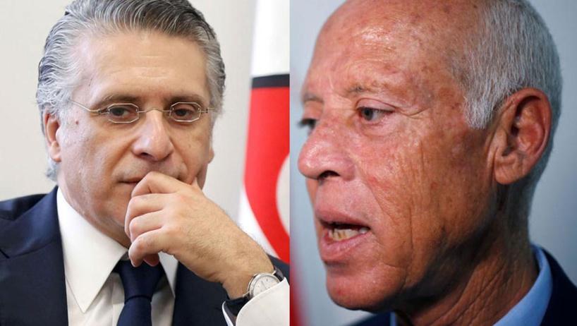 Présidentielle en Tunisie: Kaïs Saeïd et Nabil Karoui au second tour
