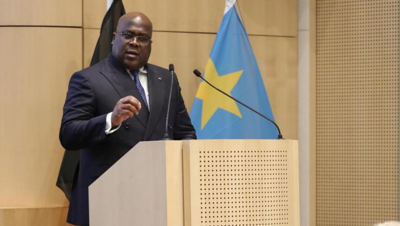 Belgique: Félix Tshisekedi demande au patronat belge de lui faire confiance