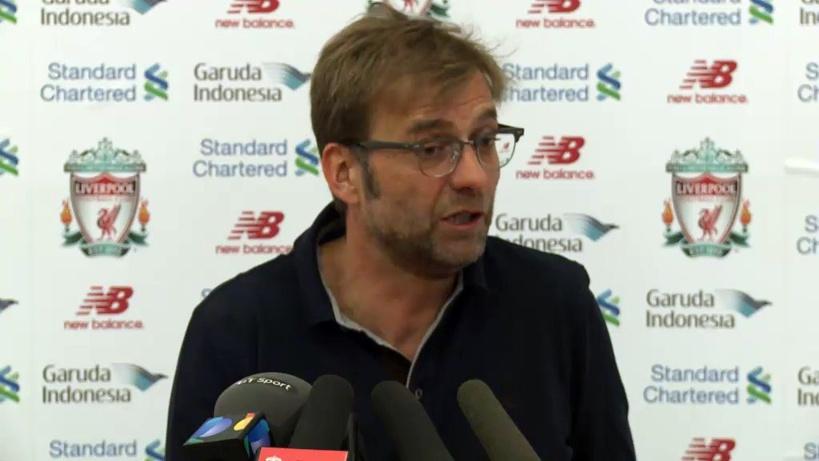 Liverpool : Klopp a vu du bon