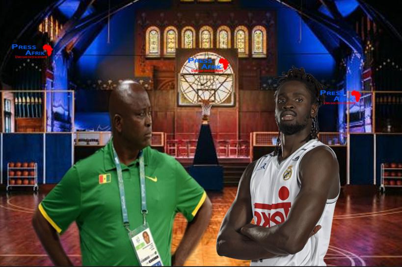 """Moustapha Gaye attaque Maurice Ndour après le Mondial raté du Sénégal: """"il n'a pas été loyal jusqu'au bout"""""""