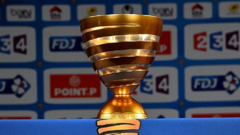 France: il n'y a plus de Coupe de la Ligue