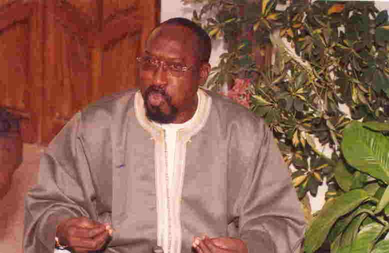 CAN 2012 - Eliminatoire prématurée du Sénégal: Abdoulaye Makhtar Diop réclame la tête de Amara Traoré